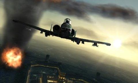 Ace Combat Horizon Legacy+ (5)