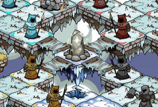 A Druid's Duel (6)