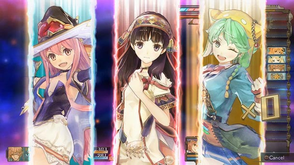 Atelier Shallie Alchemists of the Dusk Sea (5)