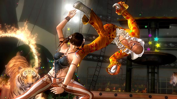 Dead or Alive 5 Last Round (3)