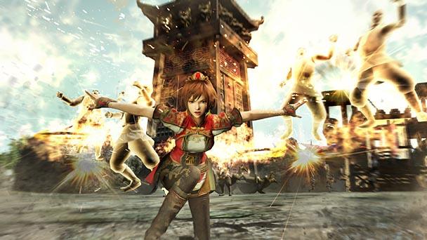 Dynasty Warriors 8 Empires (2)