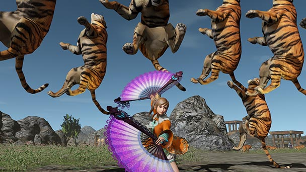 Dynasty Warriors 8 Empires (6)