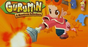 Gurumin A Monstrous Adventure  (1)