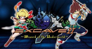 Excave II Wizard of the Underworld  (1)