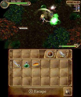 Excave II Wizard of the Underworld  (3)