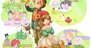Story of Seasons (1)