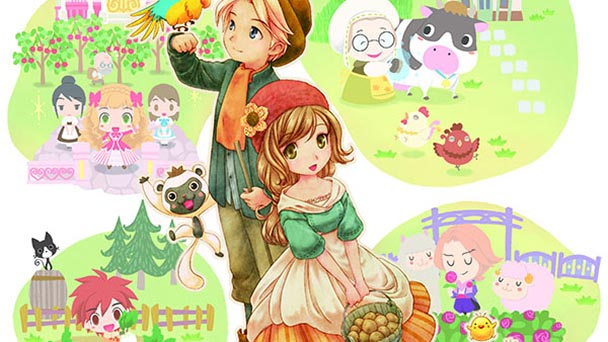 Story of Seasons (1)