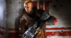Wolfenstein The Old Blood  (1)