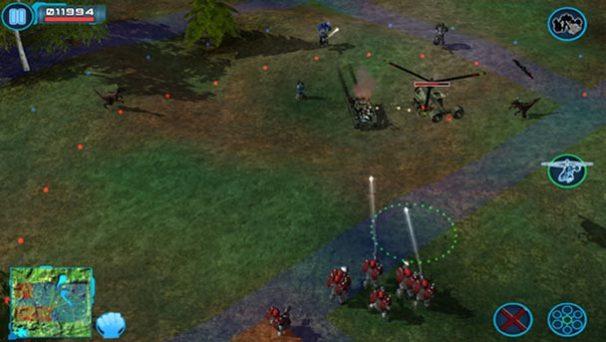 Z Steel Soldiers  (2)