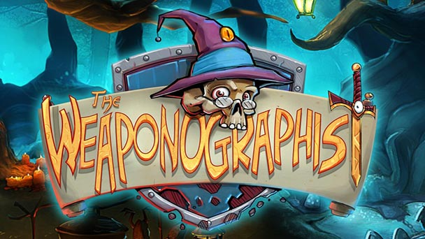 The Weaponographist (0)