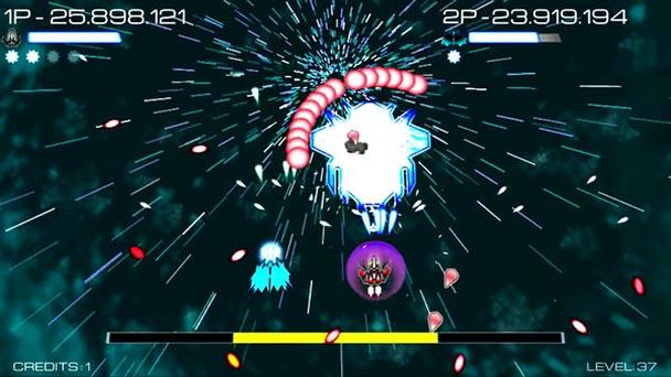 Vortex Attack (3)