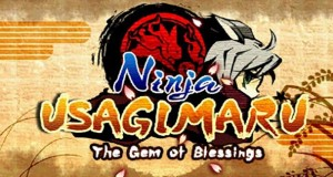 Ninja Usagimaru - The Gem of Blessings  (1)