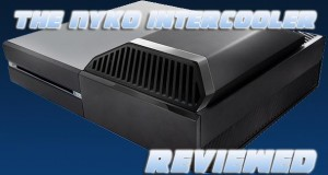 Nyko Xbox One Intercooler  (1)