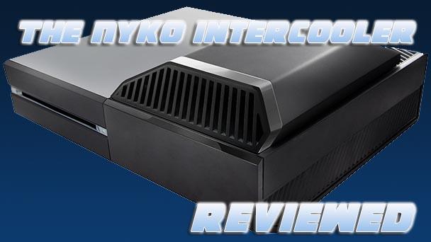 Nyko Xbox One Intercooler  (1)