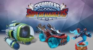 Skylanders Superchargers (1)
