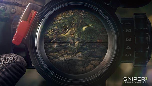 Sniper Ghost Warrior 3 (3)