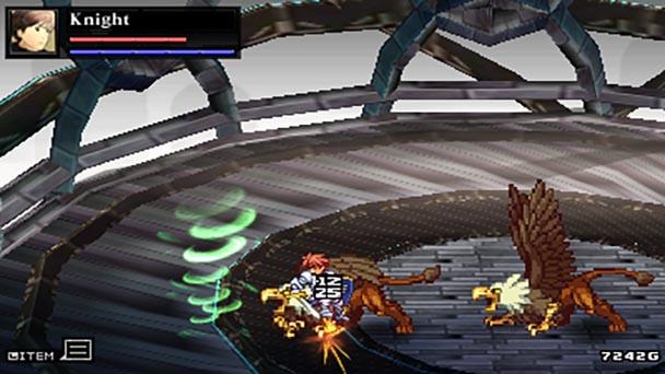 Swords & Darkness (2)