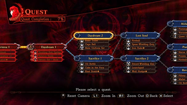 Deception IV TNP (5)