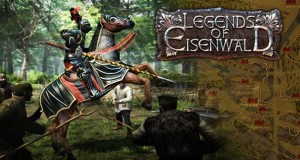 Legends of Eisenwald (1)