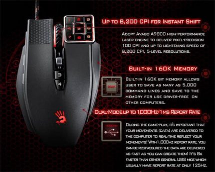 ML16 Mouse-1