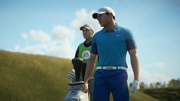 EA SPORTS™ Rory McIlroy PGA TOUR