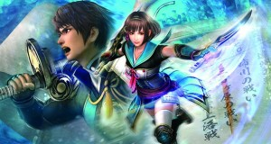 Samurai Warriors Chronicles (1)
