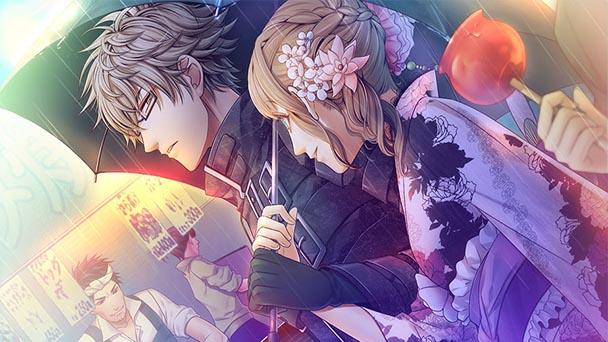 Amnesia Memories (1)