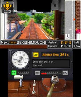 Japanese Rail Sim 3D (4)