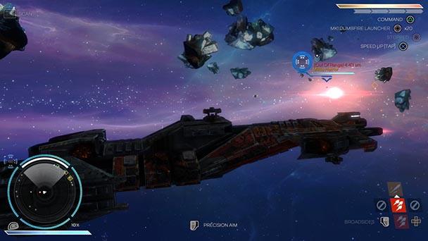 Rebel Galaxy (2)