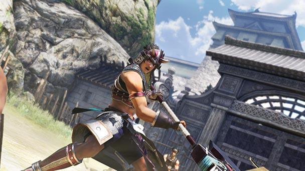 Samurai Warriors 4-II (1)