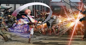 Samurai Warriors 4-II (3)