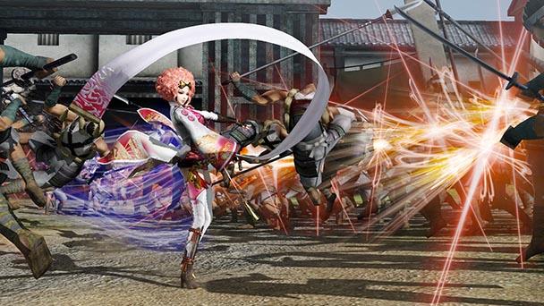 Samurai Warriors 4-II (3)