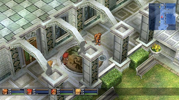 The Legend of Heroes Trails In-The Sky SC (5)
