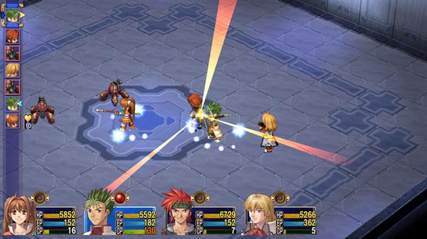 The Legend of Heroes Trails In-The Sky SC (6)