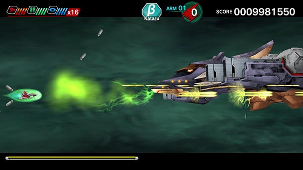 Dariusburst Chronicles Saviors (4)