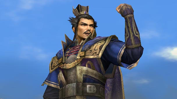 Dynasty Warriors 8 Empires6