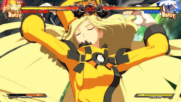 Guilty Gear Xrd -Sign- (2)