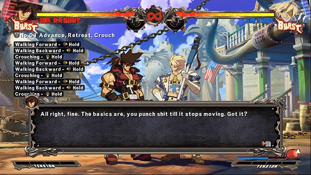 Guilty Gear Xrd -Sign- (3)