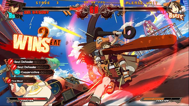Guilty Gear Xrd -Sign- (6)