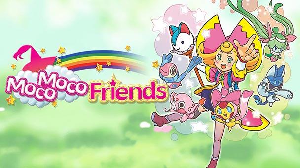 Moco Moco Friends5