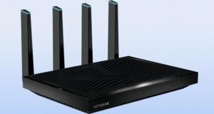 Netgear Nighthawk X8 Router  (0)