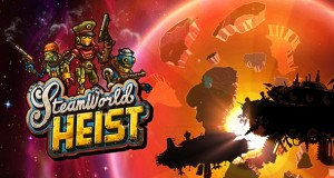 Steamworld Heist (1)