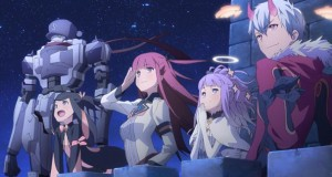 Summon Night 5 Header