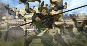 Arslan The Warriors of Legend (2)
