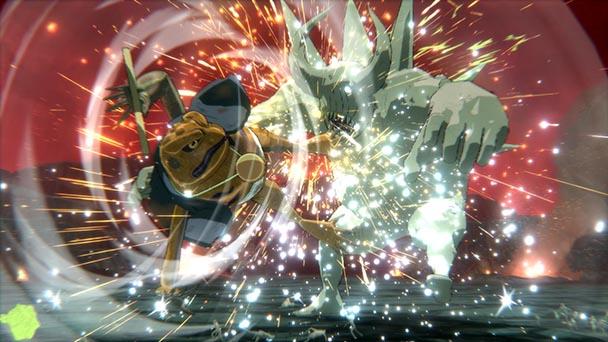 Naruto Shippuden Ultimate Ninja Storm 4 review (6)