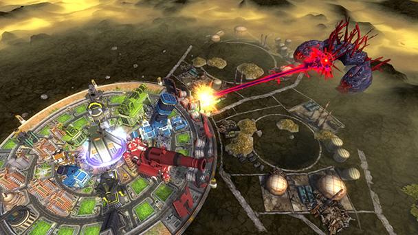 Aegis of Earth Protonovus Assault (2)