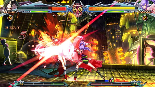 BlazBlue Chronophantasma Extend (5)