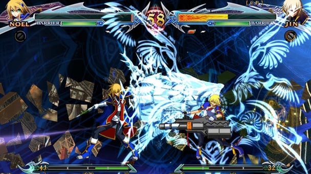 BlazBlue Chronophantasma Extend (7)