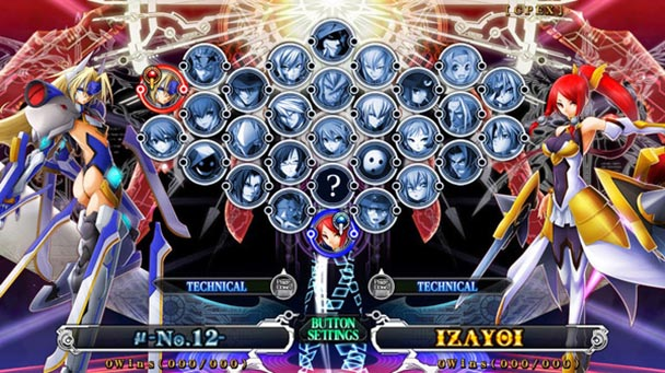 BlazBlue Chronophantasma Extend (8)