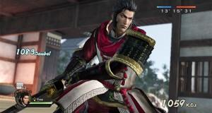 Samurai Warriors 4 Empires 6